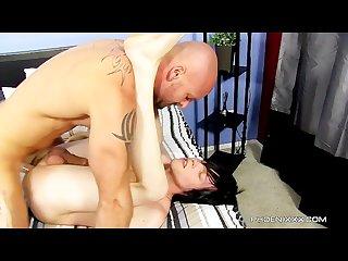 Mitch vaughn fucks tyler bolt
