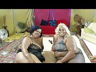 Lesbian bbbw 13 scene 3