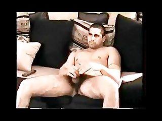 Hot hairy zach