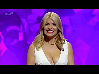 Holly willoughby ultimate ass cumpilation