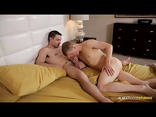 Nextdoorbuddies step brothers compare dicks