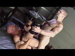Raw muscle scene 1