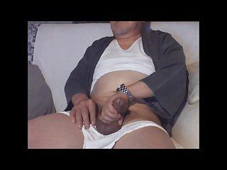 Japanese old man 619