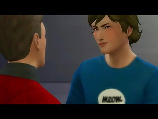 Life is strange nathan fucking warren the sims 4