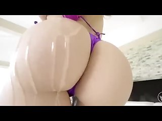 Angela white having 3some add me for more