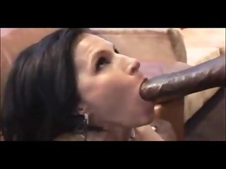 Girls love mandingo cum 9