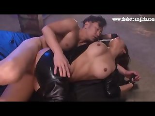 Super hot Undercover investigator fucked hard part 4 thehotcamgirls com