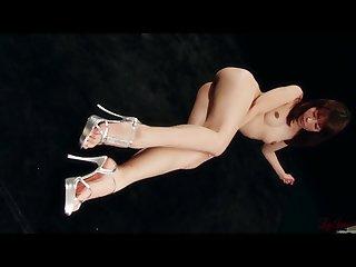 Saori hirako s sexy legs