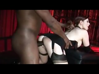 Decadent divas horny slutty whores in black stockings cocks hungry