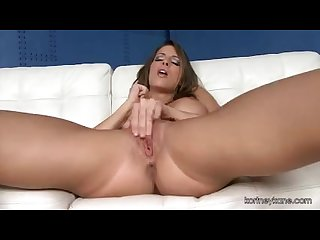 Kortney kane solo
