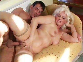 Fuckin at 50 13 scene 2
