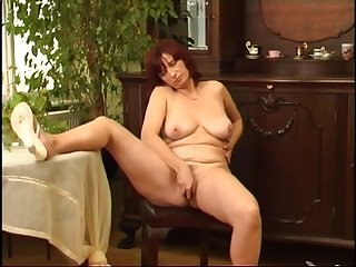 Secrets of horny mature 2 scene 5