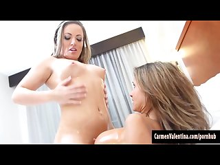 Hot wife rio fuck session with carmen valentina