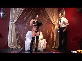 Bar anal scene 1