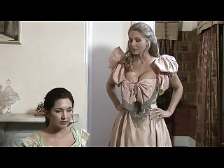 Lesbian adventures victorian love letters episode 3