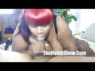 The finest black bbw i have ever seen