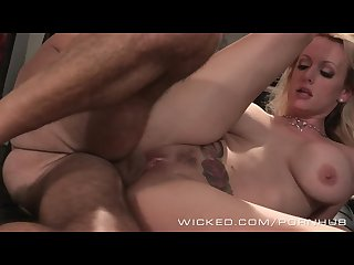 Wicked hot milf stormy daniels loves cock