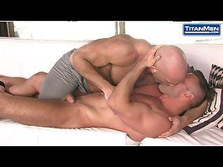 Rent muscle daddies jesse jackman bruce beckham