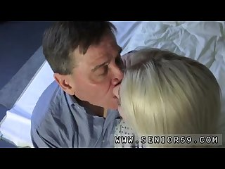 Latina milf handjob facial and blonde lesbian devon Xxx a very thorough