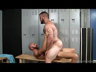 James stevens fucks Muscle guy dax carter