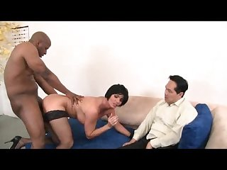 Fuck my white wife 3 scene 4