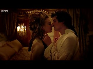 Natalie dormer in the scandalous lady w