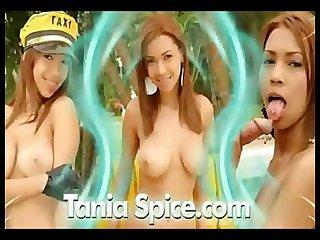 Serena 18 aka tania spice