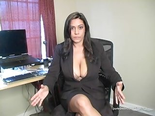 Raylene jacking it to keep your job