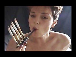 Power smoking