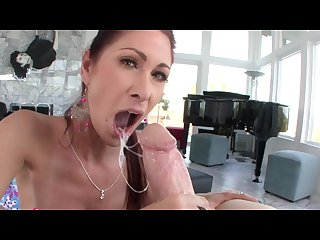 BANGBROS - Tiffany Mynx Has An Onion Ass And She Loves Anal Sex