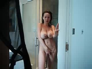 Kelly hart shower mom roleplay