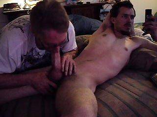 I love his cock