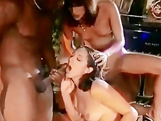 Interracial facial compilation 3