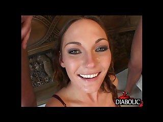 Venus Penthouse Pet Double Anal Cumslut Porn Music Video