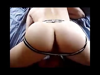 Studly bottomslut begging for daddy s dick