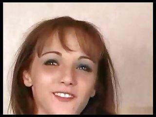 Brandy aka charlie laine cutie spank and fuck
