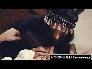 Pornfidelity nadia ali gets creampie punishment
