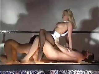 Stacy valentine and stephanie swift nurse threesome