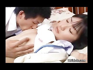 Tsubomi gets schooled in sex asian porn part5