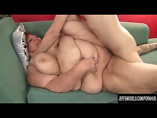 Redhead mature whore sweet cheaks gets fucked hard