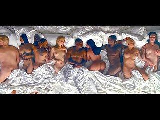 Kim kardashian naked kanye west famous