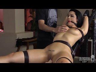 Katrina in bondage 4