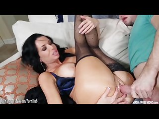 Veronica avluv loving a hardcore cock fuck session