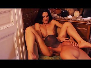 Hot spanish home party