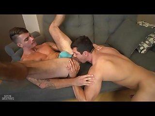 Sebastian Breeds Clark