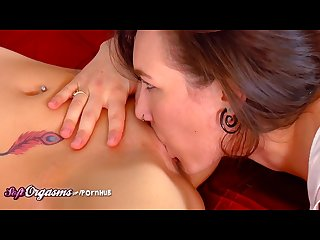 Sinn sage maryjane johnson in a romantic lesbian night hot real orgasms