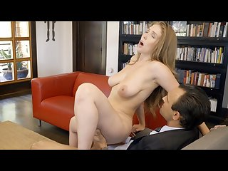 Nf busty lucky guy gets perfect body Lena paul for night s7 e3