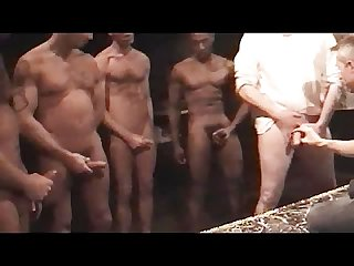 Feed the fag 40 loads scene 4