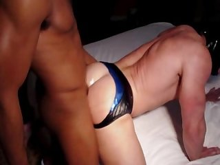 Sean xavier rims and fucks a client long and deep