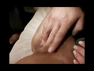 German milf cums wet wet wet